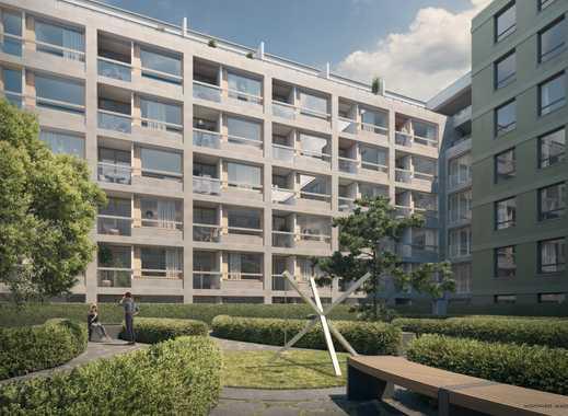 Flair City Suite* Erstbezug* Mitten in Schwabing*Wohnqualität auf höchstem Niveau*