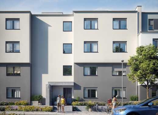 Entspannt Zuhause, schnell in der City - Wohnen in Bonn-Beuel