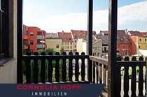 3-Raum-Wohnung in der Altstadt zur