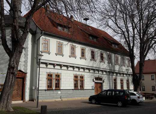 Voll eingerichtete Gastronimie im Ortskern von Thamsbrück