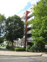 1-Zimmer-Wohnung mit großem Balkon in