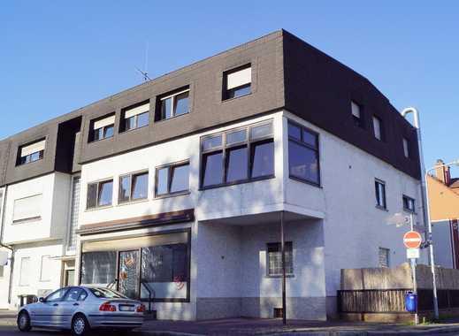 5 Familienhaus mit Gewerbeeinheit in Frankfurt-Goldstein (Erbpachtfrei)
