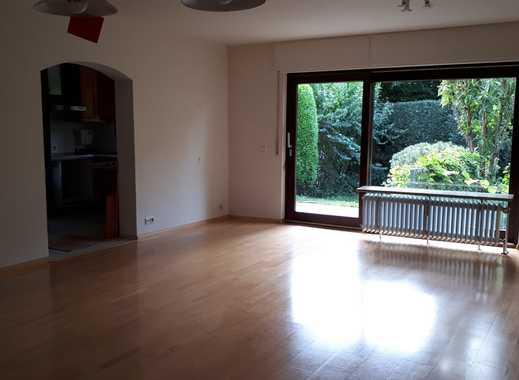 Schöne 4-Zimmer-Maisonette-Wohnung mit Balkon, Terrasse, Garten und neuer EBK in KA-Durlach4