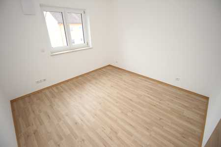 Die Sonne genießen im Neubau in Geisenhausen 3-Zimmer - Wohnung 8 in Geisenhausen