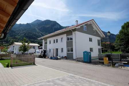 Kampenwandblick - Burgblick - Durchblick in Aschau im Chiemgau
