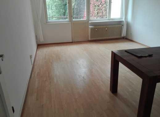 U-Kleistpark - S-Yorckstraße! 2 Zimmerwohnung - Balkon - ca. 56 m² - 797 € warm