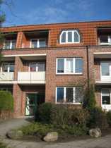 Bild Helle 3 Zimmer-Wohnung mit Balkon, Einbauküche und Vollbad