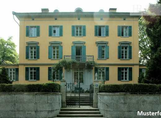 herrschaftliche Villa im Herzen Leipzigs