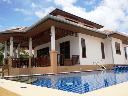 haus kaufen thailand h user kaufen in thailand bei immobilien scout24. Black Bedroom Furniture Sets. Home Design Ideas