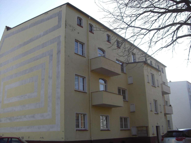 Wohnung Tschernitz