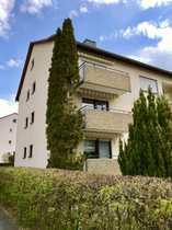 2-Zimmer-Mietwohnung in sonniger Wohnlage