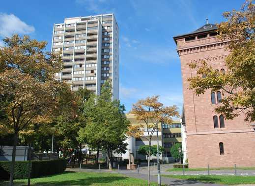 Tiefgaragen-Stellplatz mitten in der CITY...PROVISIONSFREI!!