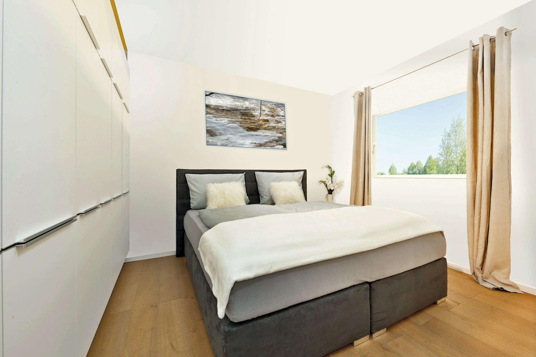 Schöne, möblierte 2-Zimmer-Wohnung