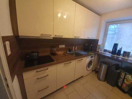 Modernisierte 3-Zimmer-Wohnung mit Balkon und EBK in Brückenkopf, Ingolstadt in Südwest (Ingolstadt)
