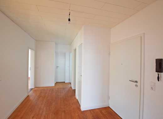 Erstbezug nach Sanierung mit  zwei Balkonen: freundliche 3,5-Zimmer-Wohnung in Bad Krozingen