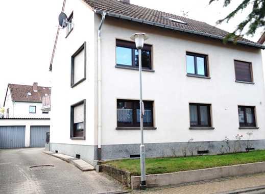 renovierte 3 ZKB Mietwohnung in kleiner Wohneinheit in Dudweiler-Süd