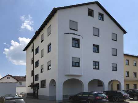 Schöne 3 Zimmerwohnung im Herzen von Töging in Töging am Inn