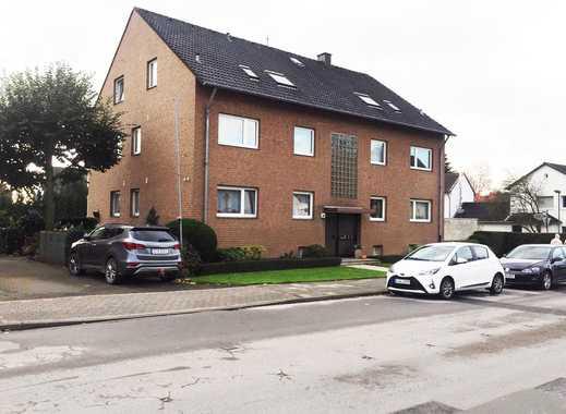 *Vollständig renovierte 2-Zimmer Wohnung mit Klimaanlage + Gartennutzung in Rhein Nähe*
