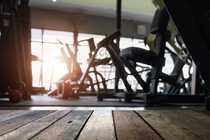 Multifunktionale Sport- und Freizeitanlage mit