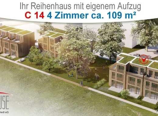 Einmaliges Wohnen mit beindruckender Architektur in Norderstedt Frederikspark!