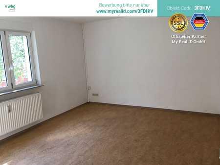 Ideal für Singles oder Pärchen! Ab sofort bezugsfrei! in Hohe Marter (Nürnberg)