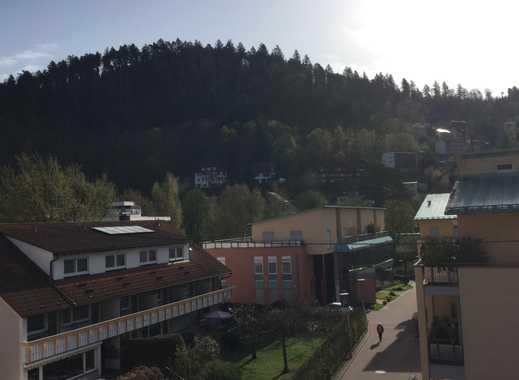 Schöne 4 Zimmer Wohnung Landhausstil in Calw (Kreis), Bad Liebenzell