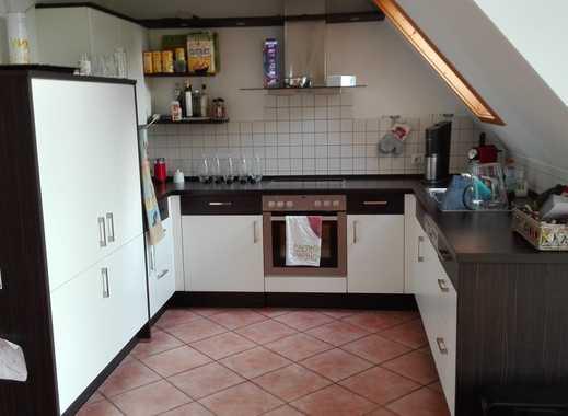 Schöne Drei Zimmer Dachgeschosswohnung In Bad Tölz