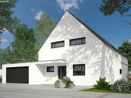 Bauplan einfamilienhaus mit doppelgarage for Hauser plane einfamilienhaus