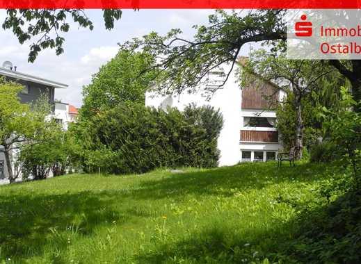Einfamilienhaus mit Einliegerwohnung und großem Garten!