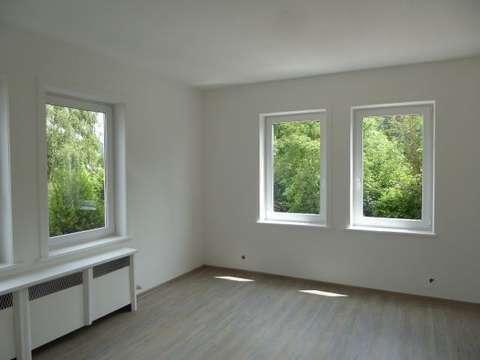 Neu Renovierte 3 Raum Wohnung Mit 2 Badern