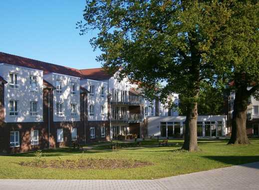 Helle und freundliche Seniorenwohnung in Tarmstedt