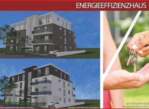 JÄSCHKE  - Aachen-Brand - moderne Neubauwohnung