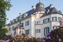 Jugendstil Residenz für Gewerbe und