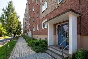 2 Zimmer Wohnung in Jena