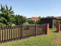 Grundstück in Allstedt