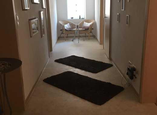 Geräumige 4-Zimmer-Wohnung mit Terrasse in Breuberg - Neustadt