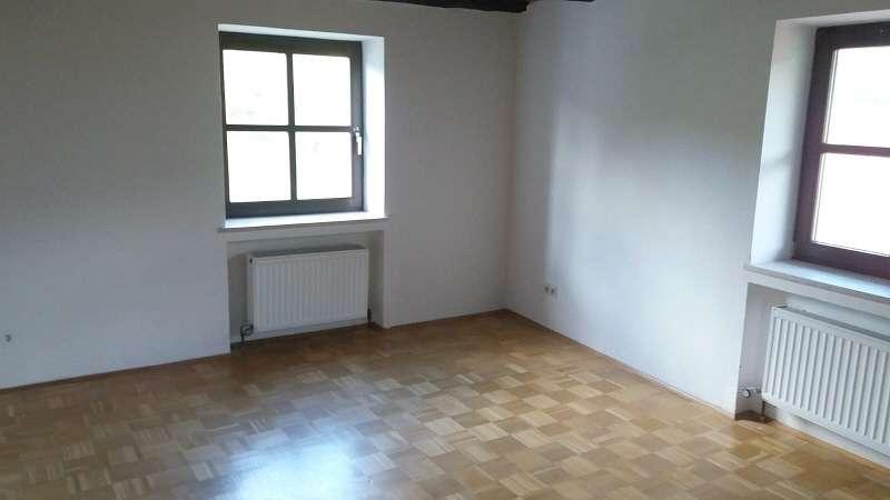 1 Zimmer-Appartement Nähe Schwarzach in