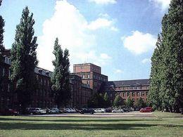 ECC Weissensee