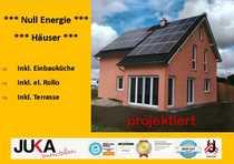 NULL-ENERGIE-HAUS inkl Küche el Rollo
