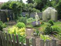 Garten Gartengrundstück ab sofort