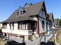 Teilsanierte und modernisierte Doppelhaushälfte Herdecke