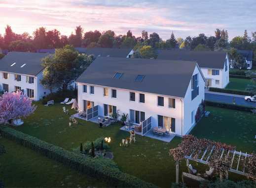 """In Ladenburg Wohnquartier """"Im Matzgarten"""" Familienfreundliches REH inkl. Grundstück & Terrasse"""