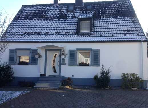 Doppelhaus Hälfte zu vermieten