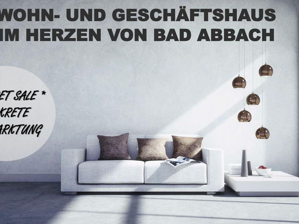 Secret Sale Bad Abbach