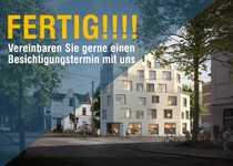 Hochwertig ausgestattete Neubau-Wohnung mit Nähe