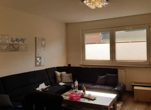 Freundliche, neuwertige 5-Zimmer-Maisonette-Wohnung in Oberhausen