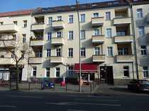 Bild Gelegenheit: Vermietete Eigentumswohnung in Berlin-Baumschulenweg/Treptow unweit Baumschulenstraße