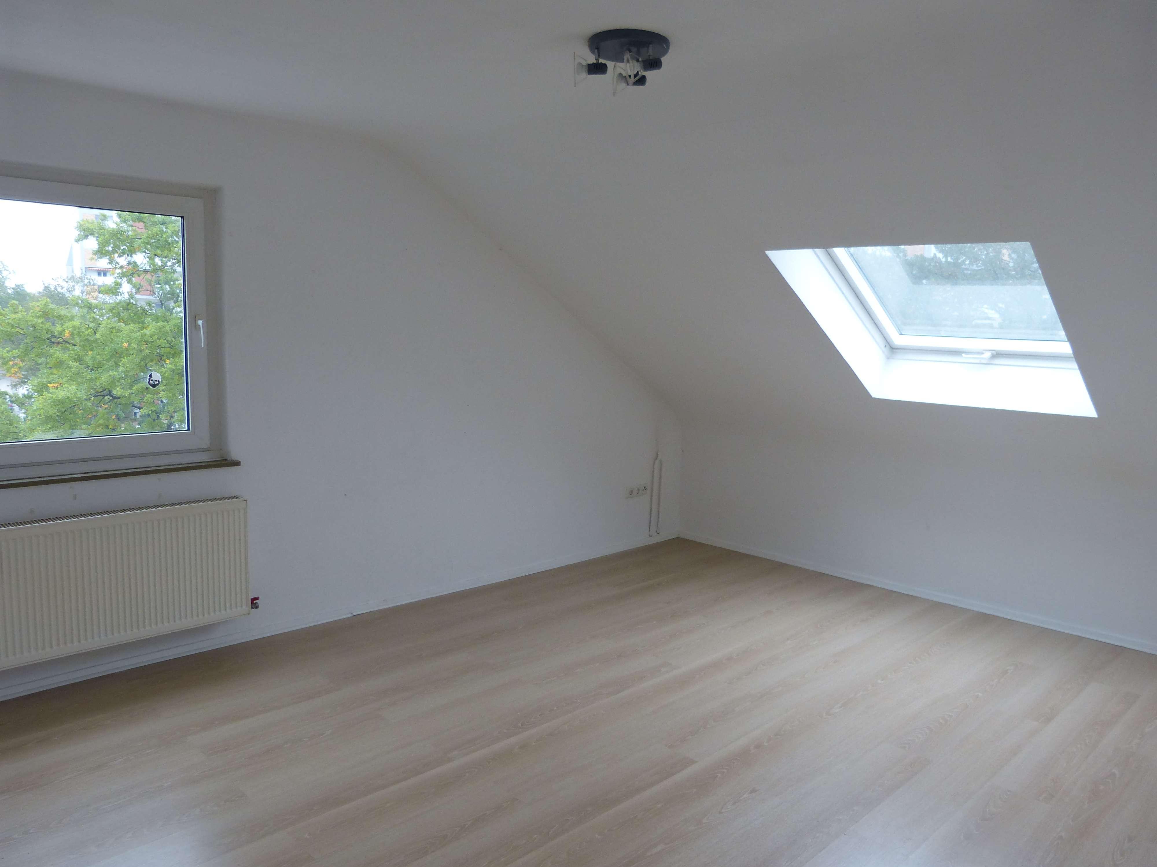 Schöne 3 Zimmer-Wohnung in Bamberg/Nähe Troppauplatz in Ost (Bamberg)