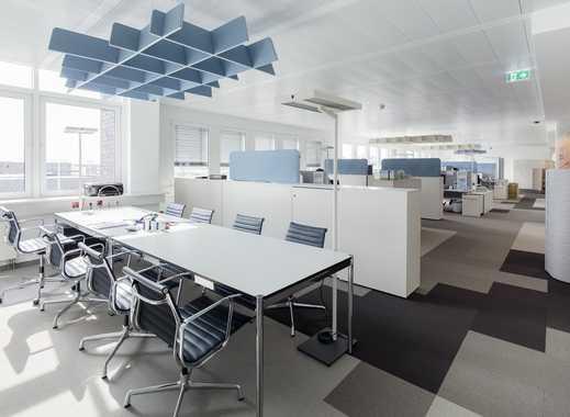 Anschauen &  Wunschfläche sichern - Bürofläche im EUROPA-CENTER
