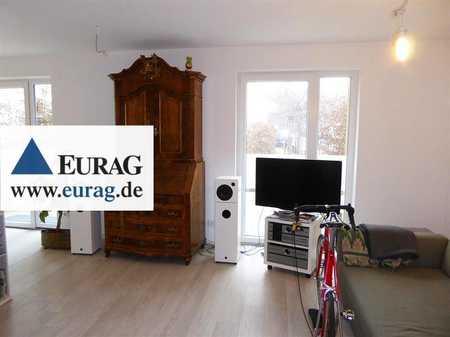 Sehr schöne 2-Zi-Whg, ca. 71 m² (EG), EBK optional, Terrasse, SP, Rollstuhl-geeignet in Gartenstadt (Nürnberg)